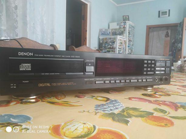 Продам Denon  DCD-1500мк2