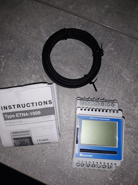 Termoregulator ELEKTRA ETN4 1999 EA