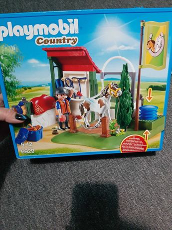 Playmobil Country 6929