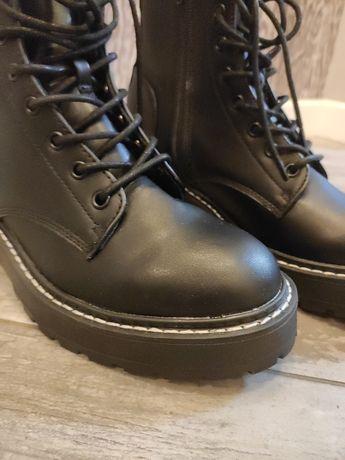 New черевики Midden girl