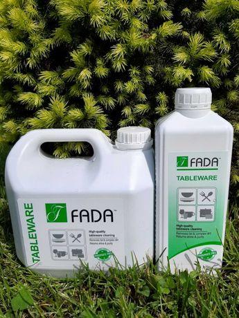 Засіб мийний для ручного миття посуду Фада посуд  (FADA™ TABLEWARE)