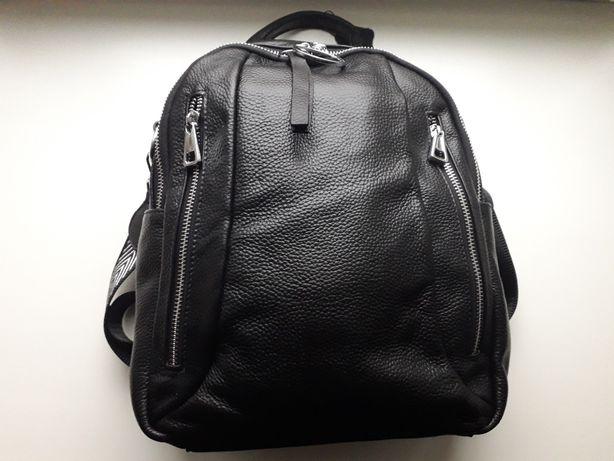 Рюкзак-сумка жіночий. Новий. Натуральна шкіра
