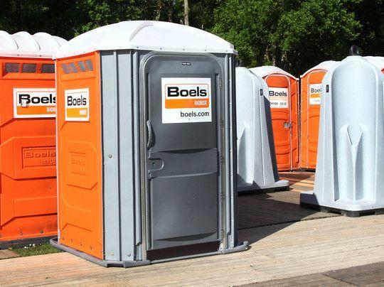 wynajem toalet przenośnych poznań PROMOCJA toaleta przenośna