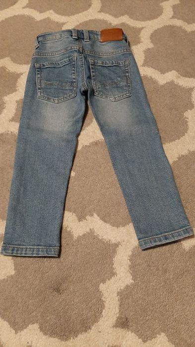 Spodnie dla chłopca rozmiar 104 Andrychów - image 1