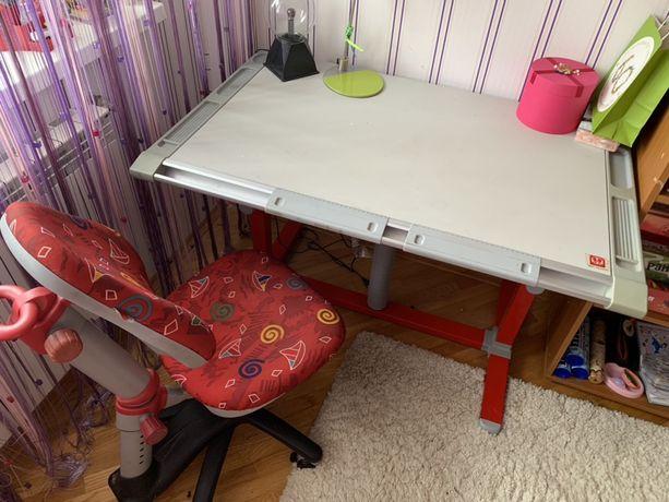 Комплект растущей детской мебели Comf-pro