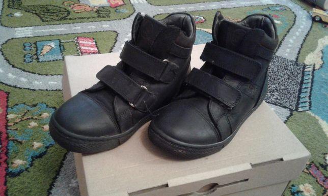 Демисезонные детские ботинки Kemal Pafi
