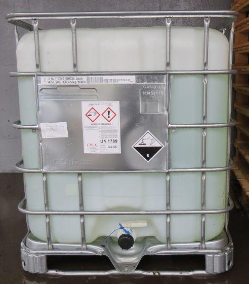 1200 kg Kwas siarkowy 96% Zakwaszanie gnojowicy Marki - image 1