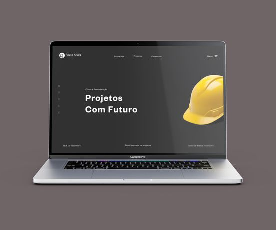 Web Design | Lojas Online | Logotipos e muito mais