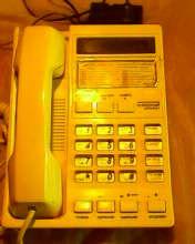 Продам тел.аппарат Б/У ,функции метроном,мини АТС,секундомер,таймер.