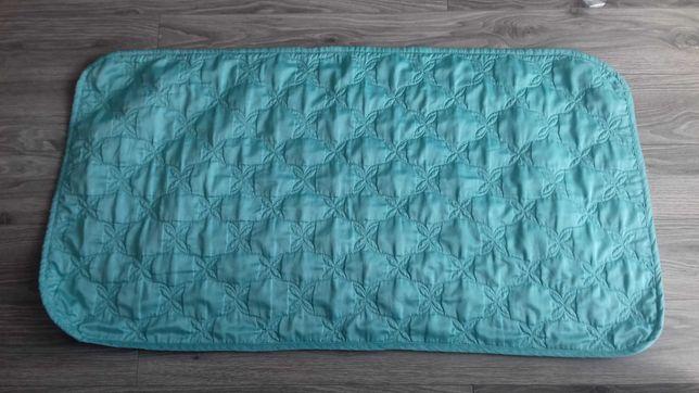Narzuta na łóżeczko 120x60