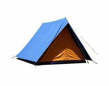 Tenda de Campismo Canadiana tradicional 2P