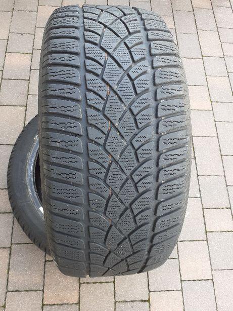 Opony Dunlop 255/40R19 SP Winter Sport 3D