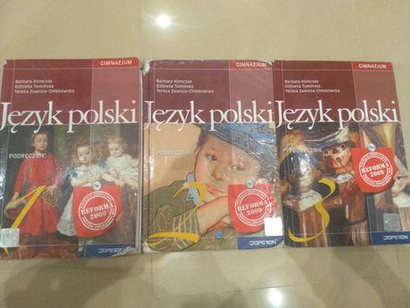 Język polski Operon
