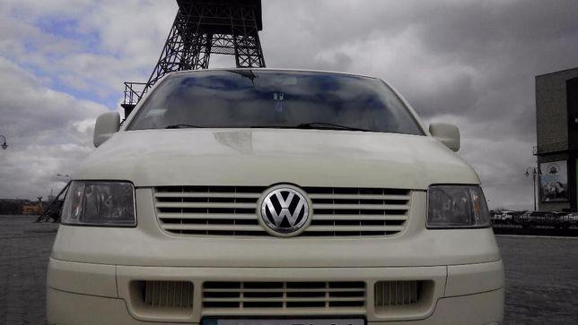 Продам или обменяю VW Транспортер Т-5 пассажир