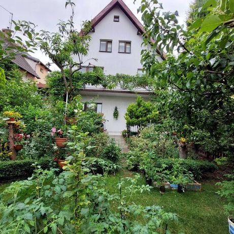 Dom wolno stojący w przytulnej okolicy Radzikowo 208m2