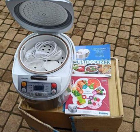 Multicooker PHILIPS HD 3037