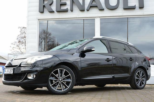 Renault Megane BOSE AVTOMAT
