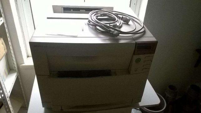 Impressora laser cores HP 4550