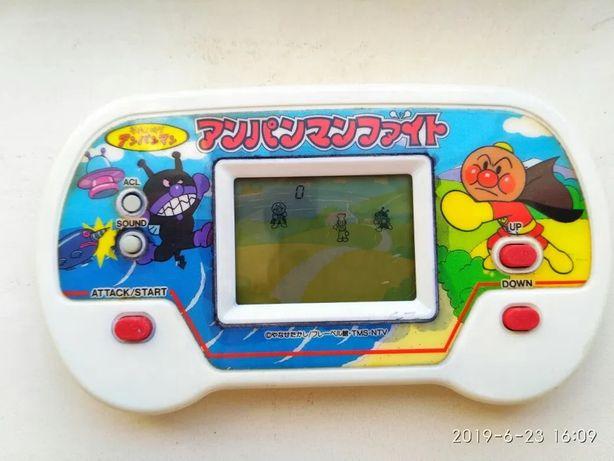 Игра от Bandai 1991 год электронная, как ну погоди электроника.