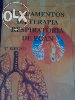 Fundamentos terapia respiratoria de Egan
