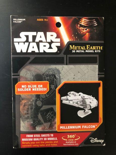 Star Wars 3d kit