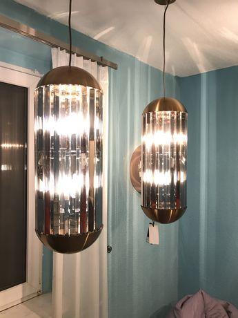 Lampa wisząca  Livori Home KLER