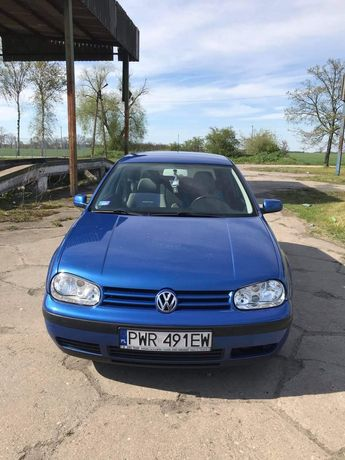 SPRZEDAM Volkswagen golf 4, golf IV