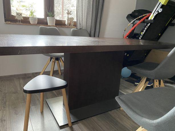Piękny rozkladany stół 180 cm