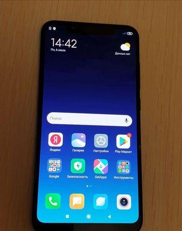 Xiaomi Mi8, 6/128 gb, 845 Snapdragon.