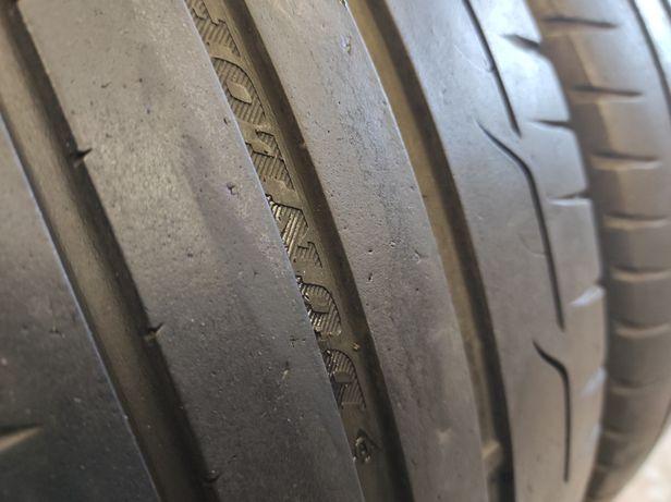 ## Dunlop Sport Maxx RT MO 235/35/19 homologacja LATO montaż GRATIS ##
