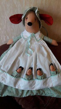 Продам куклу ( крыса )