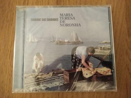 CD Maria Teresa de Noronha novo