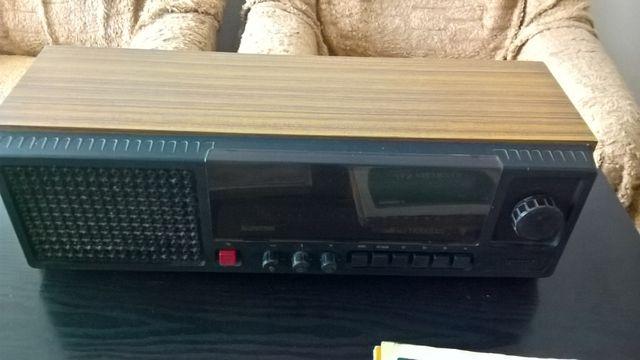 Stare radio Unitra vintage antyk