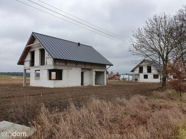Nowy Dom W Zdrojówkach 109m2 Mikołajki Pomorskie