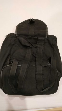 Plecak w stylu lat '90.
