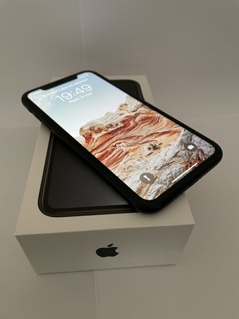 Apple Iphone XR space grey