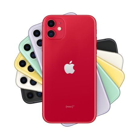 Новий Айфон 11 Apple iPhone 11 64/128/256Gb Гарантія·Кредит 0%·ОБМІН