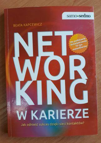 Networking w karierze Kapcewicz