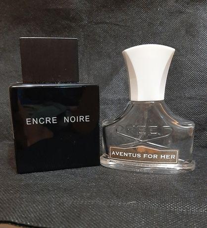 Флаконы из-под духов ( оригинал)creed aventus, lalique