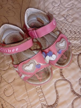 Сандалі,туфельки 21 размера