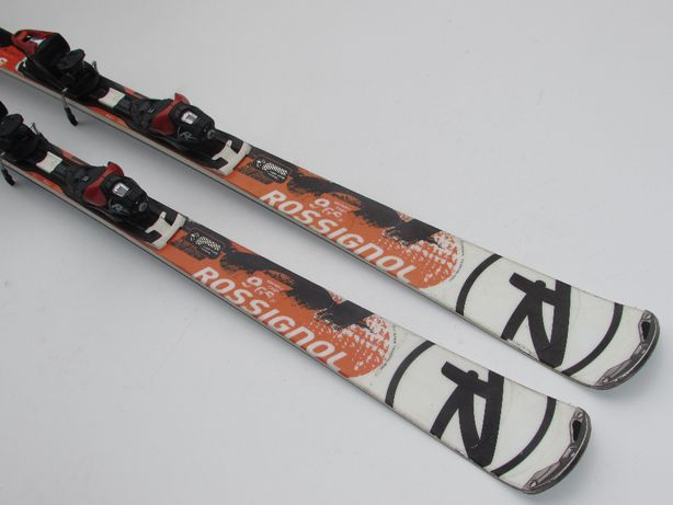 Narty ROSSIGNOL radical 9 GS worldcup 174 CM