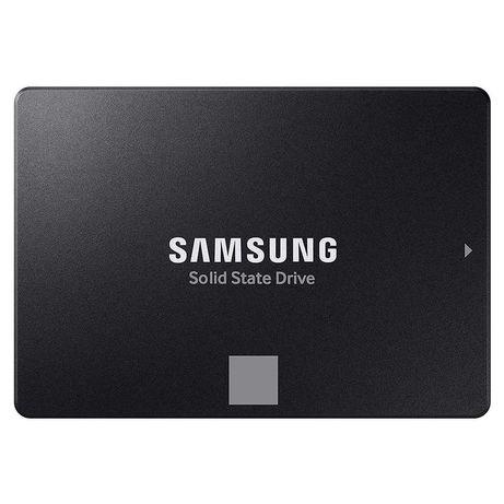 Samsung SSD 750 EVO 500 GB