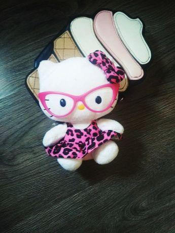 Мягкая игрушка Hello Kitty фирмы ty/