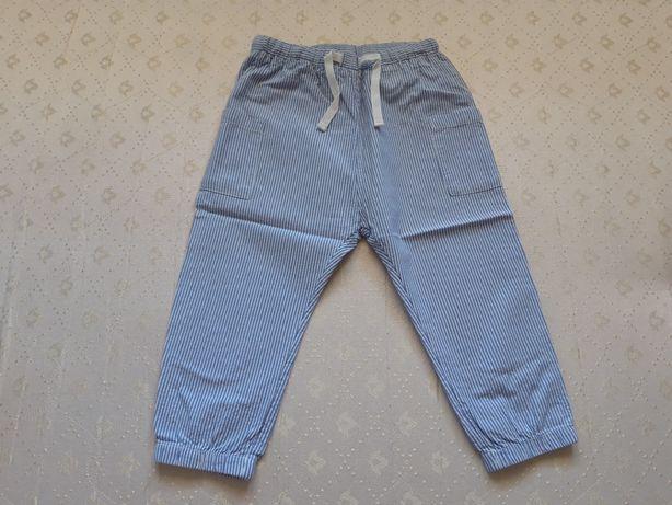Spodnie H&M chłopiec rozmiar 92 NOWE