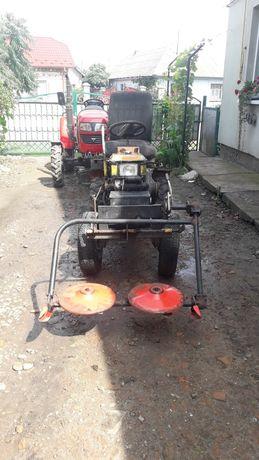 Міні трактор
