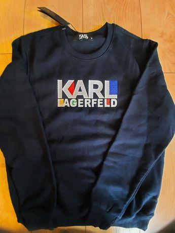 Bluza męska Karl Lagerfeld