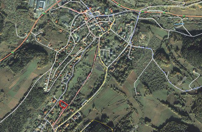 Pensjonat w Dusznikach Zdrój przy Parku Zdrojowym