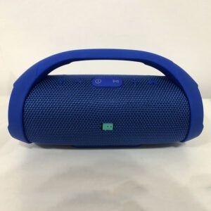 Колонка JBL BOOMBOX Mini (аналог). Цвет: синий