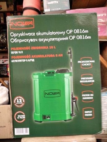 Опрыскиватель аккумуляторный 12v .