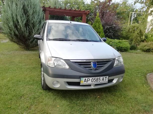 Dacia logan 2006г 1,4i